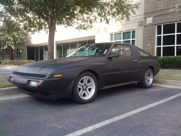 Classic Sports Car Remade And Refreshed Back From The Brink - Sports cars 1980s
