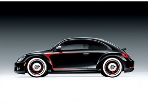 Volkswagen Beetle